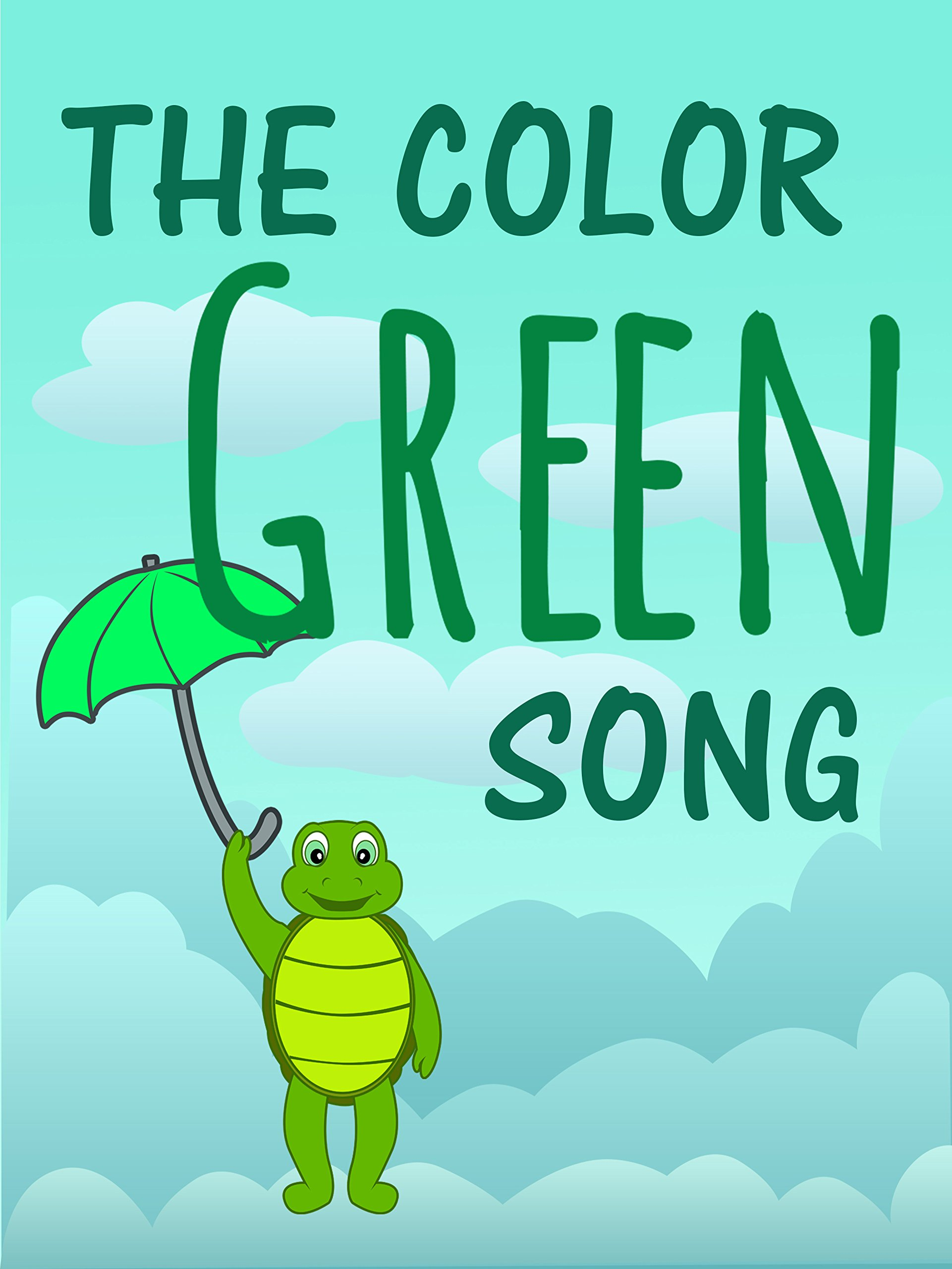 The Color Green Song