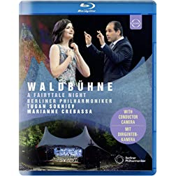 Waldbuhne 2019: Midsummer Night Dreams [Blu-ray]