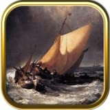 Art Jigsaw Puzzle Games: Joseph Mallord William Turner