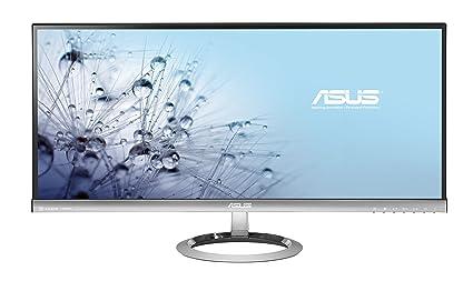 "Asus MX299Q Écran PC LED IPS 29"" 2560 x 1080 5 ms DVI/HDMI/MHL"