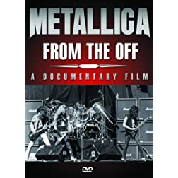 Metallica - From The Off