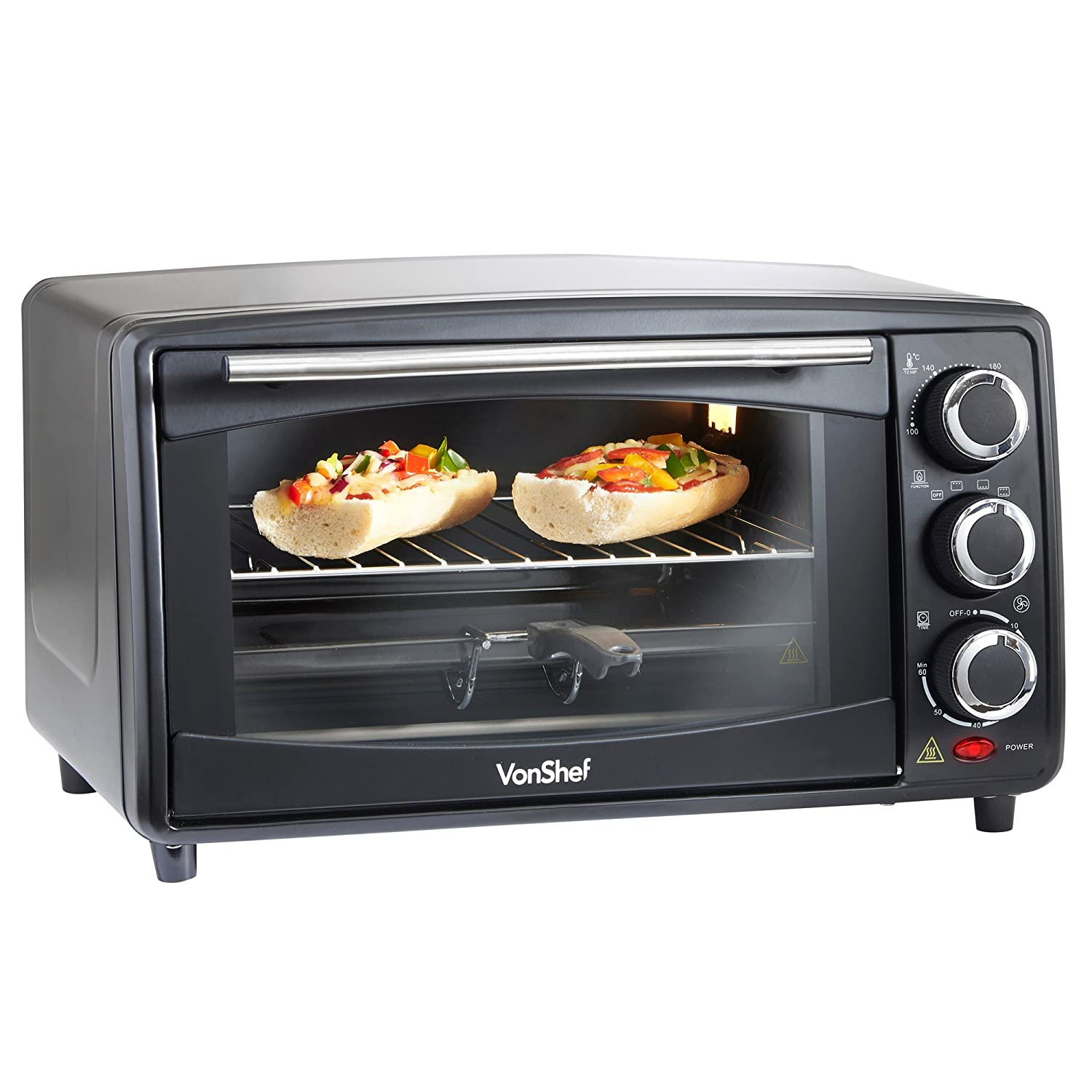 Toaster Ovens in India