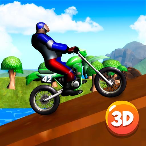 Motocross Bike Stunts Race 3D (Stunt Dirt Bike 2 compare prices)