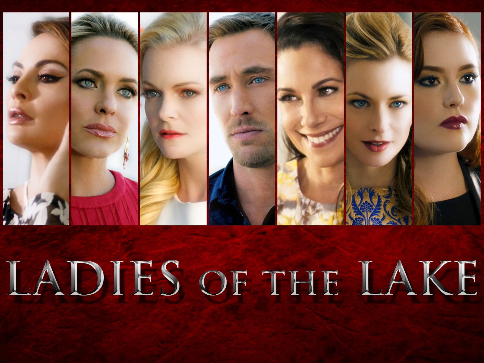 Ladies of the Lake - Season 1