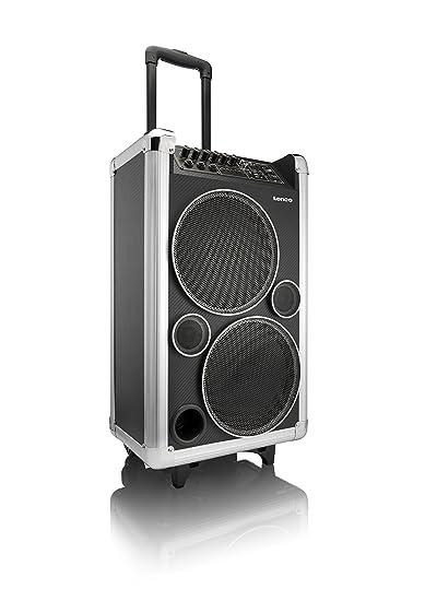 Lenco portable Système Audio