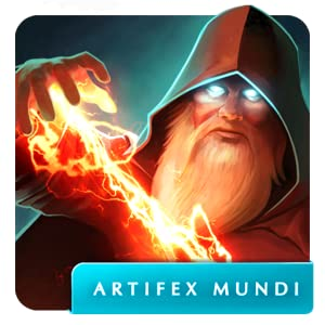 Time Mysteries 3: The Final Enigma from Artifex Mundi sp. z o.o.