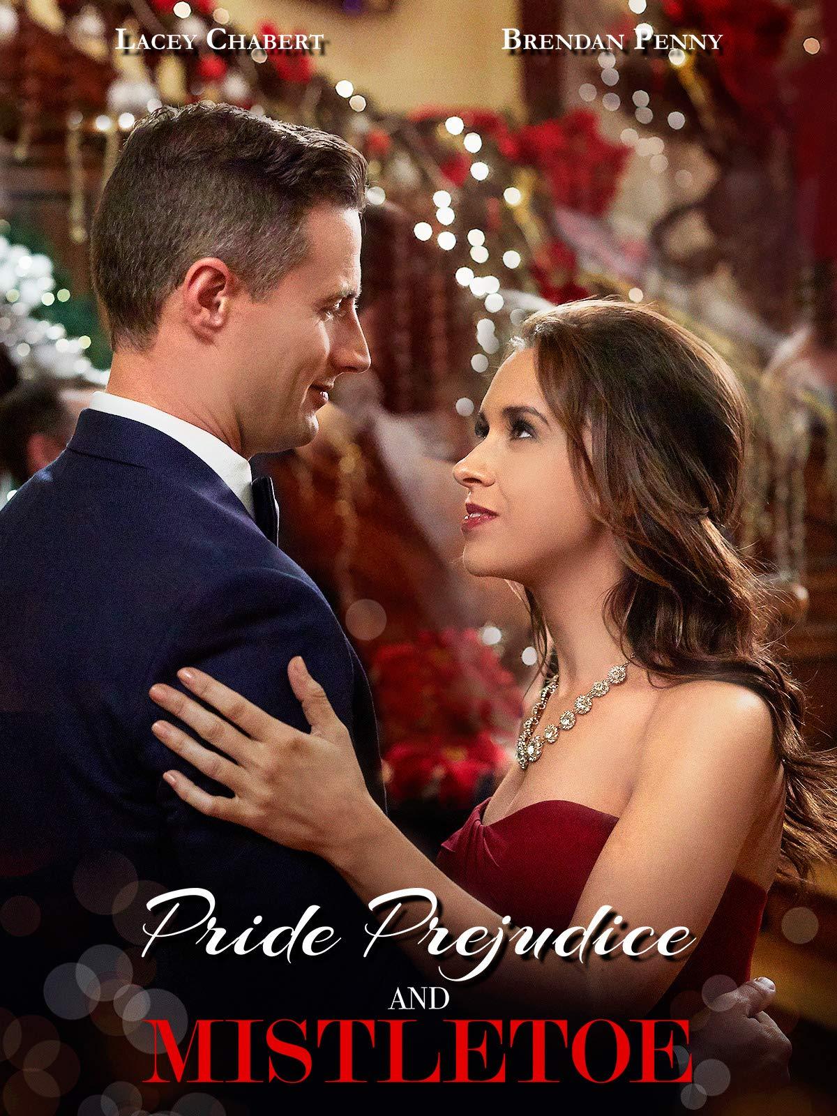 Pride, Prejudice & Mistletoe on Amazon Prime Video UK
