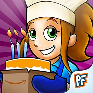 Cooking Dash by PlayFirst, Inc.