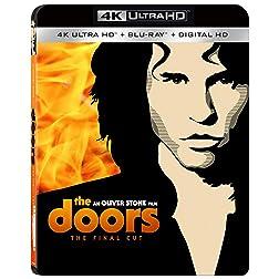 The Doors – The Final Cut [4K Ultra HD + Blu-ray]