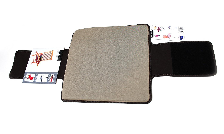 Couch-it Sandfarbenes Sitzkissen aus Neopren zum mitnehmen von xxd Design günstig