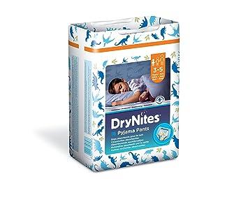 Huggies dry nites 3 5 ans gar on 16 16 couches hygi ne et soins du corps m140 - Couche huggies nouveau ne ...