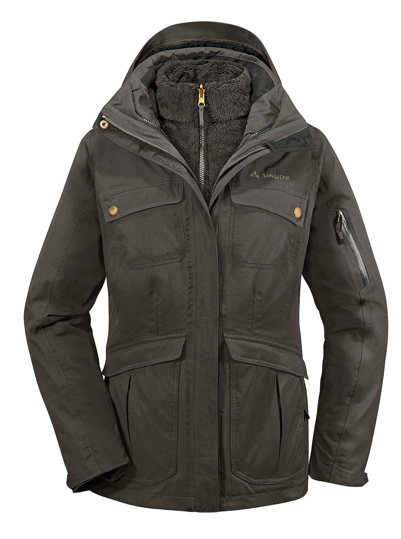 VAUDE Damen Doppeljacke Women's Vilsandi 3in1 Jacket II günstig