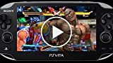 Street Fighter X Tekken - E3 2012 TK Gameplay