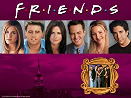 Friends: The Complete Seventh Season [HD]