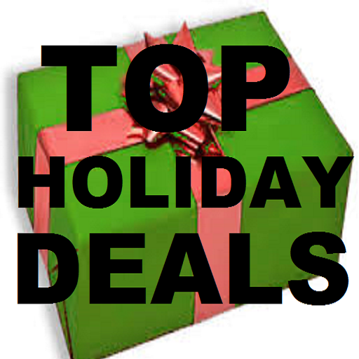 top-holiday-deals-2013