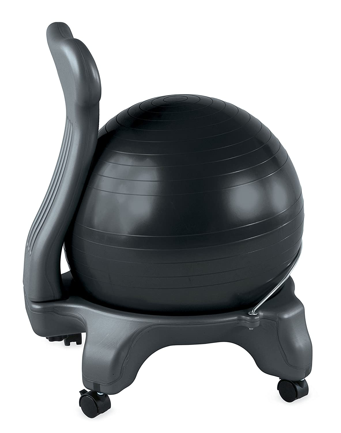 gaiam balance ball chairs free shipping. Black Bedroom Furniture Sets. Home Design Ideas