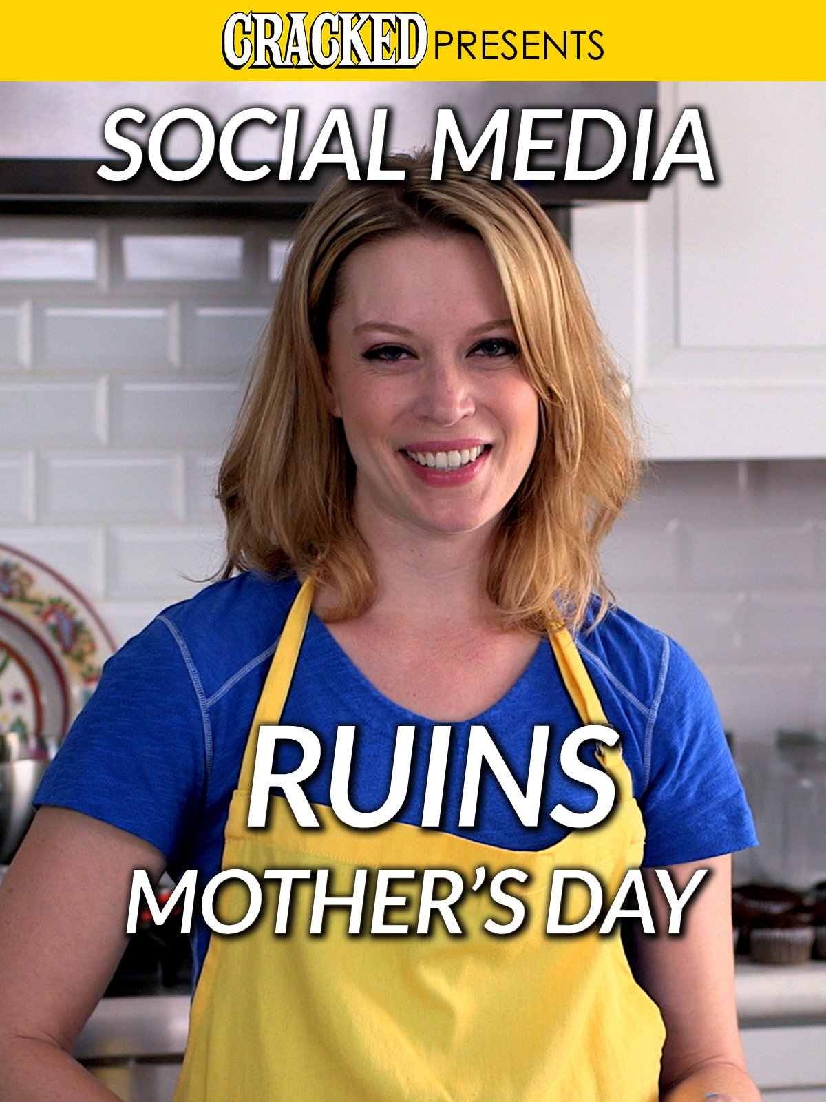 Social Media Ruins Mother's Day