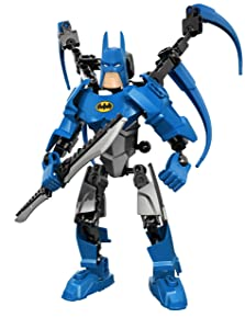 Batman Lego Sets