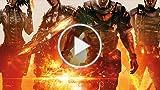 CGR Trailers - FUSE Villains Trailer
