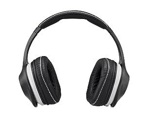 耳机海淘推荐:Denon 天龙 音乐达人系列 AH-D600 头戴式耳机