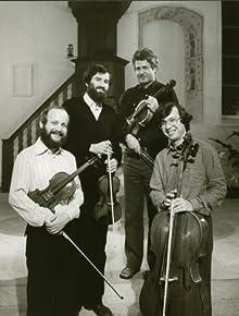 Bilder von Alban Berg Quartett