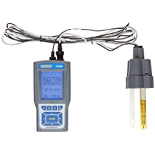 Oakton PC 650 pH/Conductivity Meter Kit
