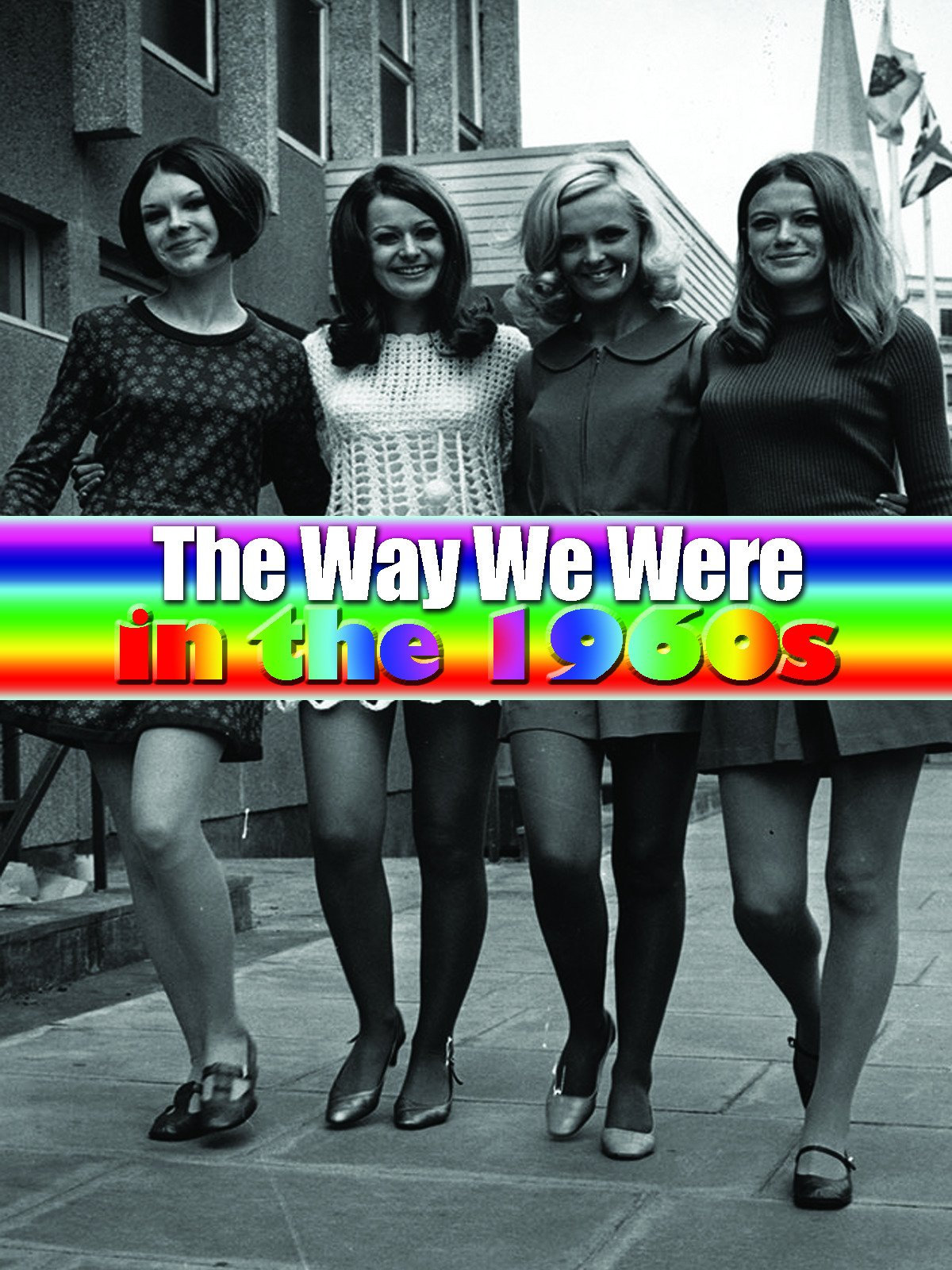 The Way We Were in the 1960s on Amazon Prime Video UK