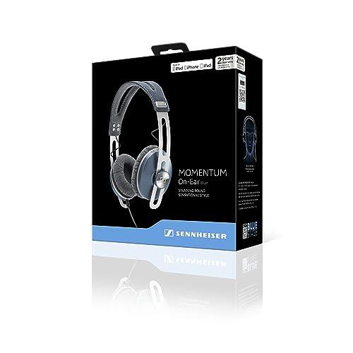 MOMENTUM On-Ear blueの写真04。おしゃれなヘッドホンをおすすめ-HEADMAN(ヘッドマン)-
