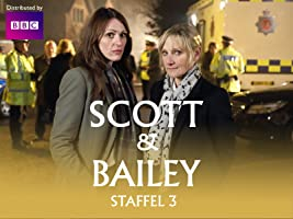 Scott & Bailey, Staffel 3
