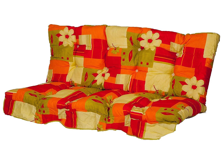 Auflagenset HAWAII, 2-teiliges Polster-Set, 02011-03, LILIMO ® günstig bestellen