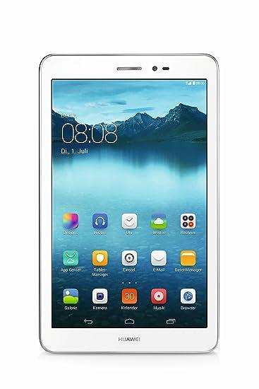 Huawei MediaPad T1 8.0 3G Tablet blanc/argent