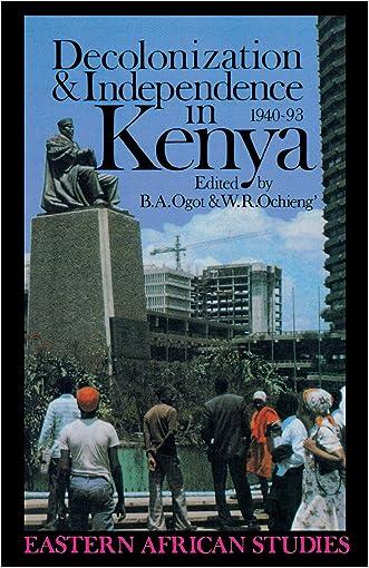 history of magazines in kenya