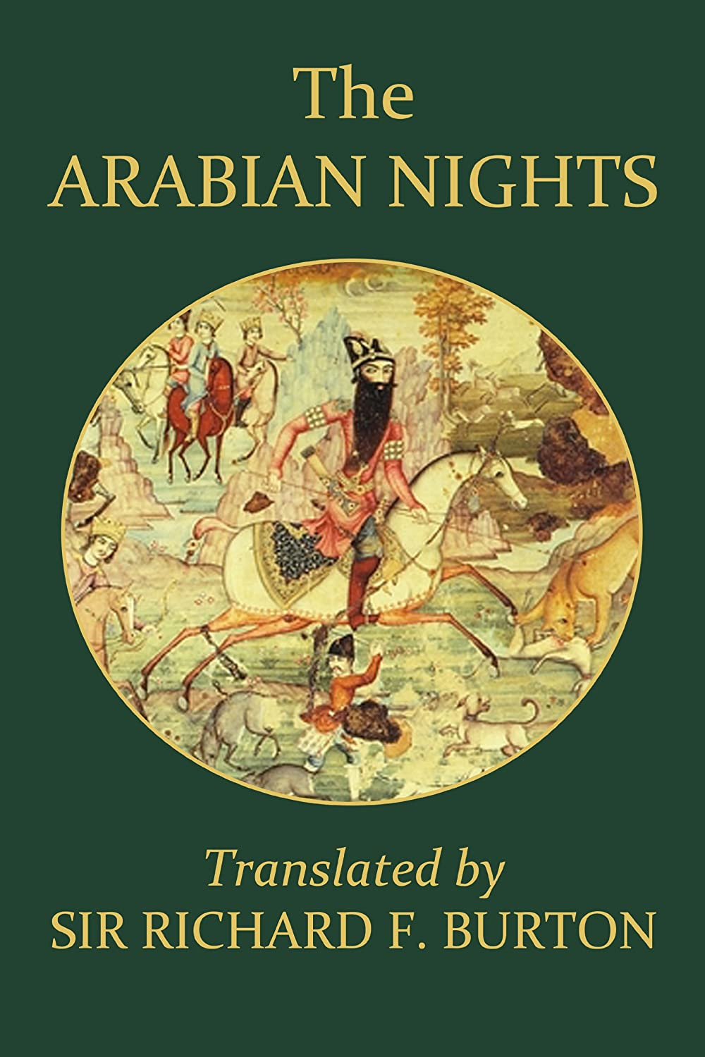 an analysis of sex in arabian nights translated by richard burton The exotic dimension of foreignizing strategies burton's translation burton's translation of the arabian nights analysis of burton's translation.