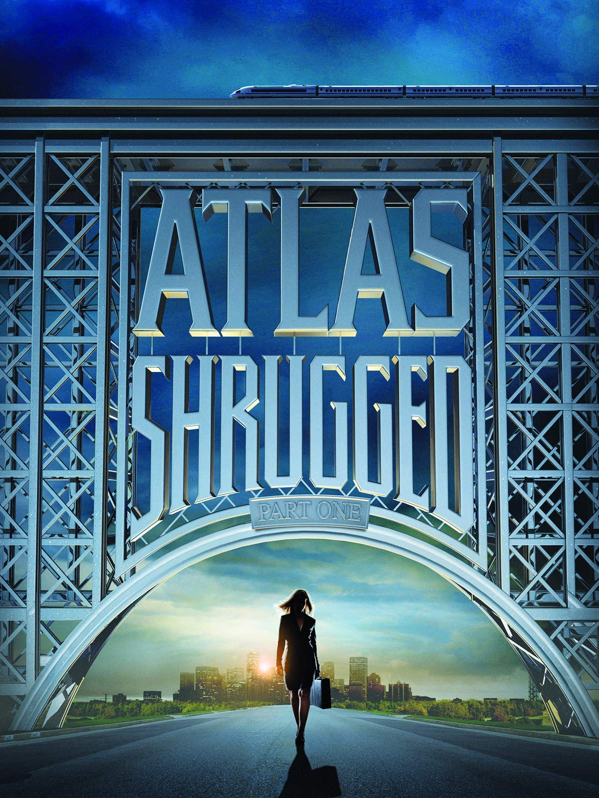 Atlas Shrugged: Part I on Amazon Prime Instant Video UK
