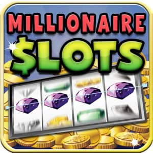 Millionaire Slots from Fruit Salad Games