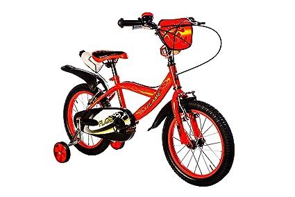 "FSE - F-BIC30816ROUGE - Vélo Enfant 16"""