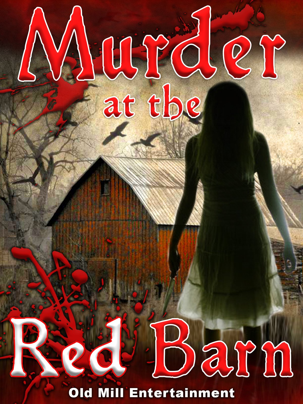 Murder in the Red Barn on Amazon Prime Instant Video UK