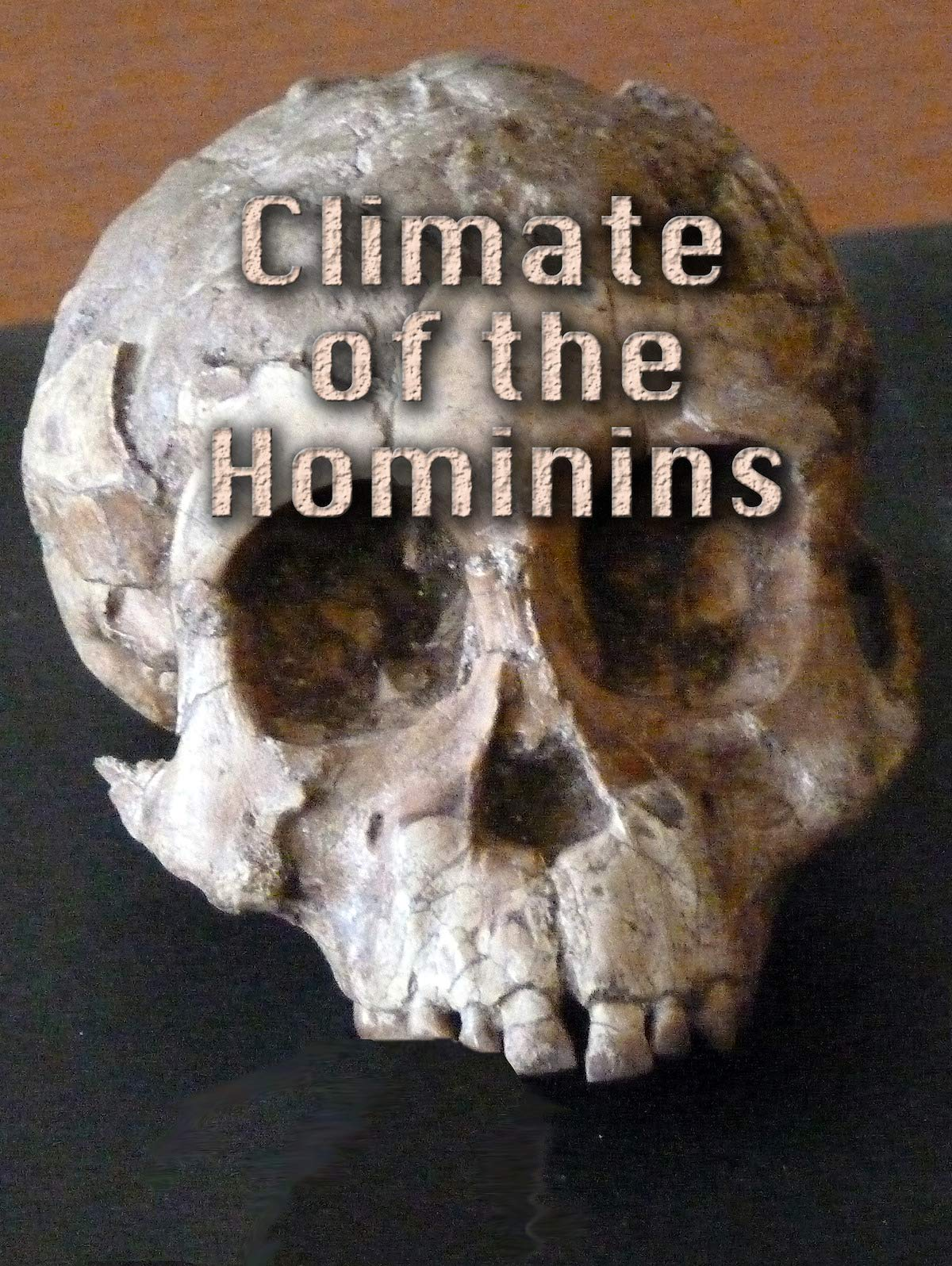 Climate of the Hominins on Amazon Prime Video UK