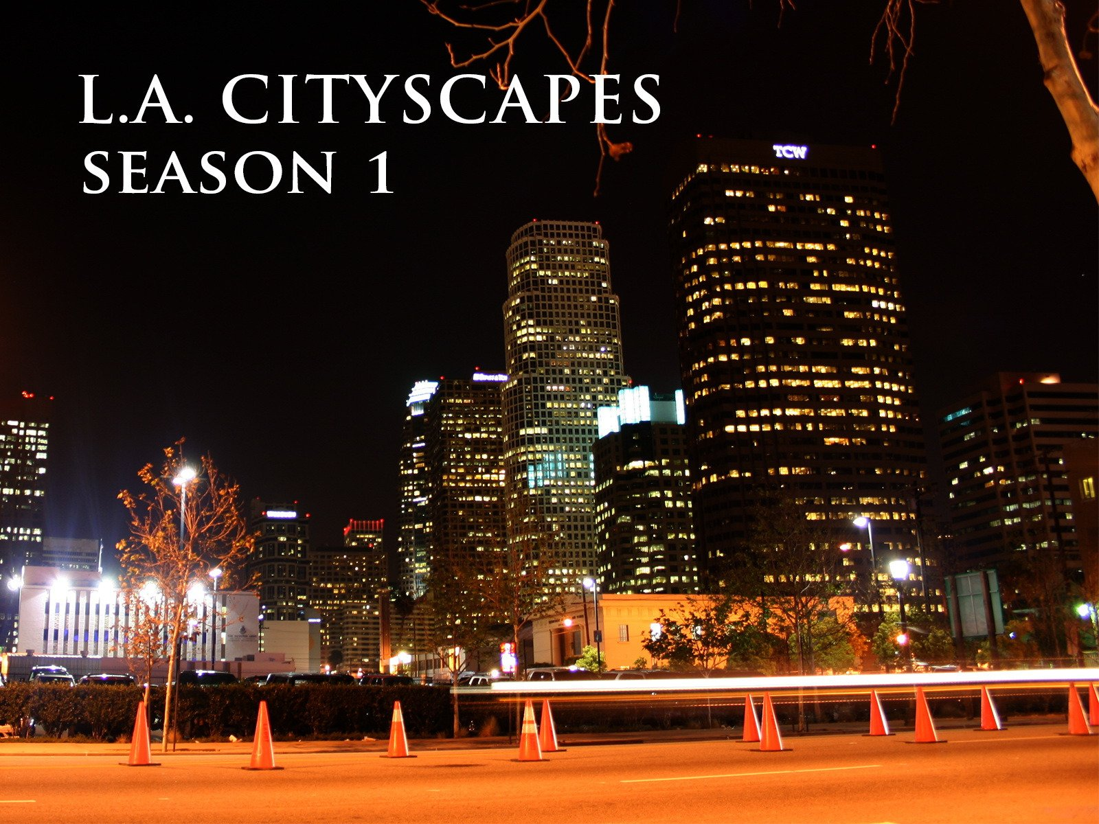 L.A. Cityscapes - Season 1