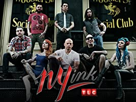 NY Ink Season 3 [HD]