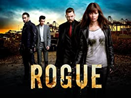 Rogue [OV] - Staffel 1