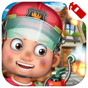 Fire Rescue - casual games by 6677g ltd