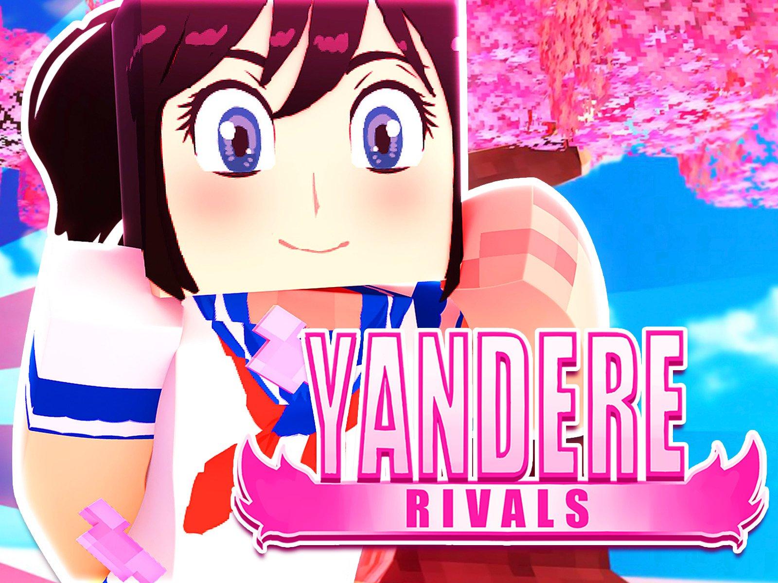 Yandere Rivals - Season 1