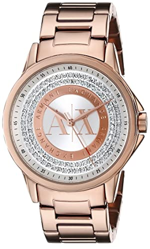 Analog Dial Women Watch on Heavenkart