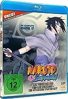 Naruto Shippuden - Staffel 17, Komplett