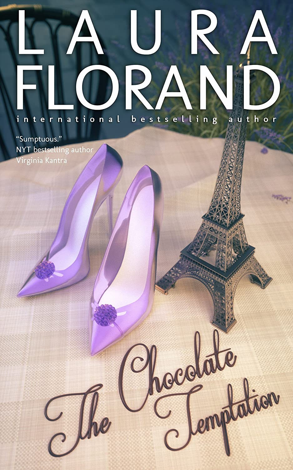 laura florand the chocolate temptation