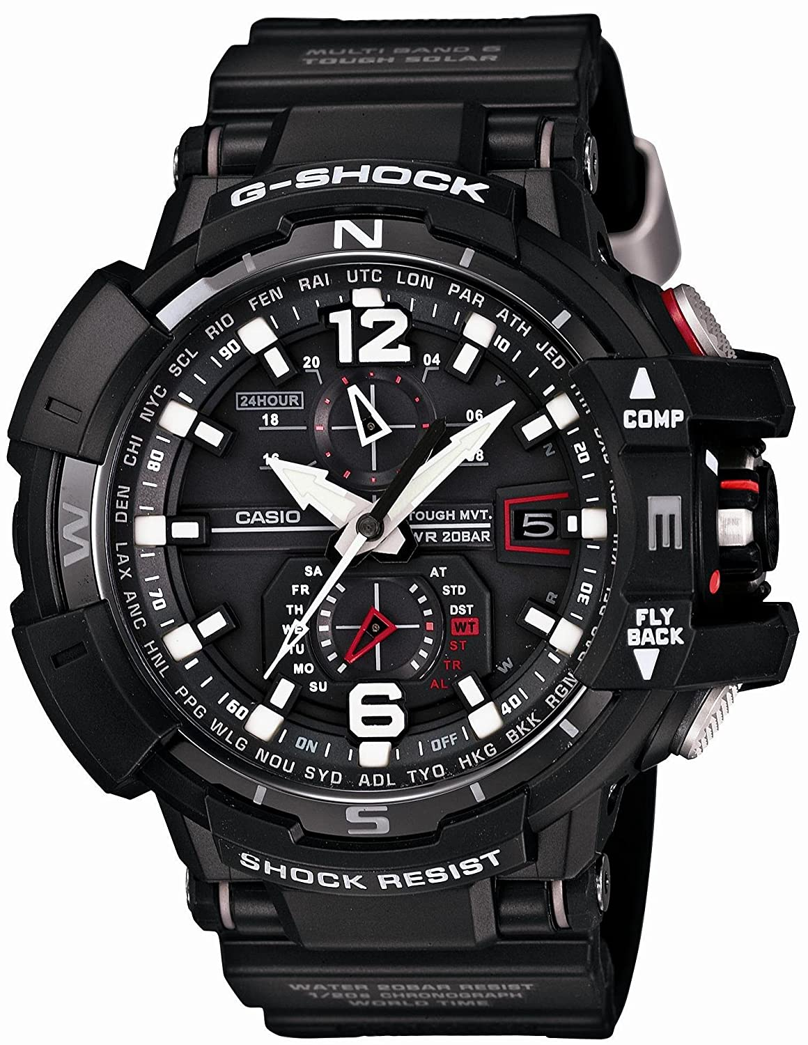 BEST SPORT WATCHES FOR MEN UNDER $500