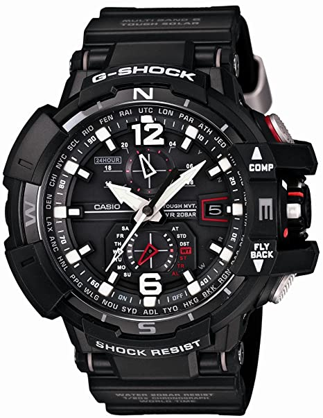 81SbWomd8LL._UX466_ The Best G-Shock Watch. Affordable Quality