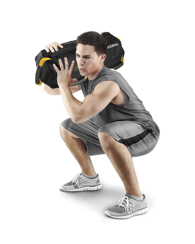 New Sports Exercise Training Fitness Weight Lifting Gym: New SKLZ Super Sandbag Heavy Duty Training Weight Sand Bag