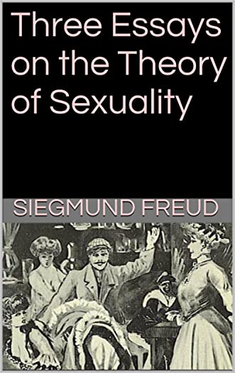freuds essays on sexuality
